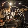 Photos, setlist: Against Me!, Amos' Southend (5/1/2014)