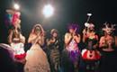 Photos: The Mystics' Ball: A Masquerade at Chop Shop, 9/5/2014