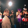 Photos: The Mystics' Ball: A Masquerade at Chop Shop, 9/5/2014