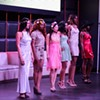 Photos: Tresses & Threads Hair and Fashion Show at Label, 7/28/2014