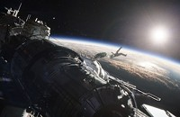 <i>Gravity</i>: The final frontier for outer space FX