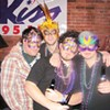 Dixie's Tavern, 3/8/11