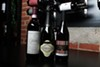 PICK THREE: Chris Woodrow of Vin Master Wine Shop recommends the trio shown here.