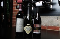 Local picks for holiday wines