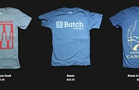 Craftiness: Batch Apparel hosts launch party