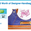 Today's Groupon deal: Swap Handbags