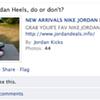 Jordan Heels: Don't do it.