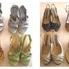 Shoe sale at Belle Ville