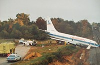 Question the Queen City: Charlotte's biggest aviation disasters