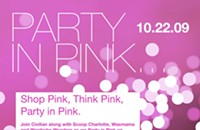 Tonight: Party in Pink at Civilian
