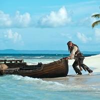 <em>Pirates: On Stranger Tides</em>: Plundering the booty