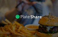PlateShare debuts at Queen City Q