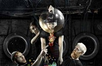 Little Dragon serves up electronic music 2.0