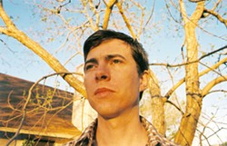 COURTESY DRAG CITY - PO-MO JOHN BOY? Smog-free Bill Callahan