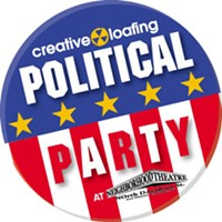 Politically <i>Creative</i>