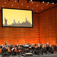 Charlotte Symphony brings it to the streets with Plazacast