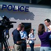 UPDATED: CMPD holds Occupy Charlotte press conference