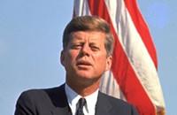 JFK's clarity and Dubya's 'biggest mistake'