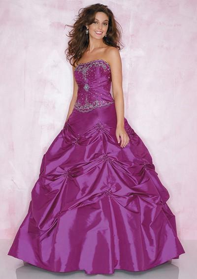 Free Prom Dresses