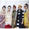 Promo video for Charleston Fashion Week 2012