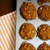 Recipe: Pumpkin Butterscotch Muffins