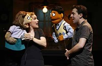 Arts: Who you callin' a muppet?
