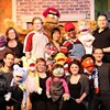 Puppets invade Theatre Charlotte
