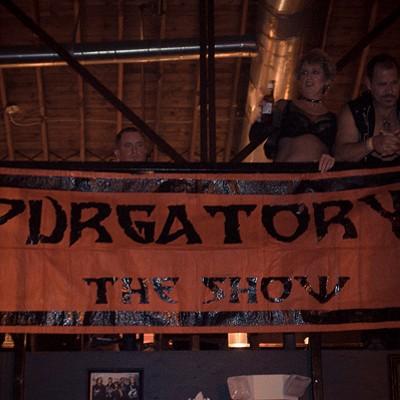Purgatory: Danse Macabre, 10/13/12