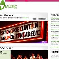 <b>Q:</b> Any new changes on tap for the <i>Creative Loafing</i> Web site?