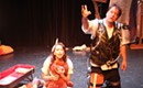 Q.C. Fringe Festival brings out the freaks