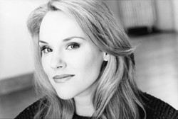 QUEEN CITY BY WAY OF NEW YORK CITY: Tony Award nominee Emily Skinner.