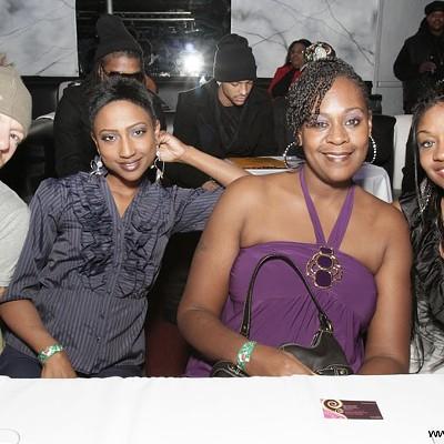 Queen City Awards, 12/9/10