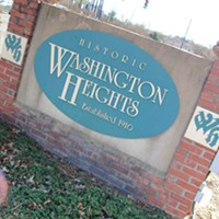 Question the Queen City: What is the story of Washington Heights?