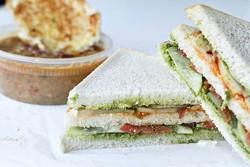 ASHLEY GOODWIN - QUICK BITES: Bombay Snacks
