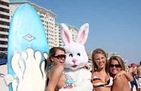 'War On Easter'