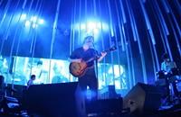 Live Review: Radiohead