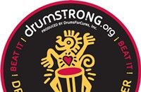 Railroad Earth to headline 2014 Drumstrong festival