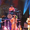 Rain: A Beatles Tribute performs at Belk Theater tonight (4/16/12)