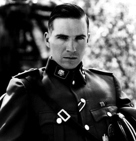 Ralph Fiennes in Schindler's List (Photo: Universal)
