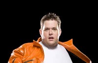 Ralphie May is living his dream