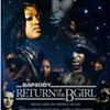 Local Leak: Rapsody's <em>Return of the B-Girl</em>