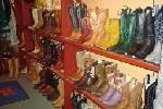 Rats Nest - Your grinchy boots too tight? Find a new pair at The Rats Nest, specializing in vintage clothes, including cowboy boots, leather coats, and dresses. Feliz Navidad!! - 442 East 36th St. 704-371-3599. - Tuesday-Saturday 11 a.m.-7 p.m. - Credit cards accepted