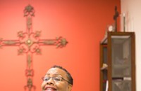 Lesbian bishop Tonyia Rawls founds new church