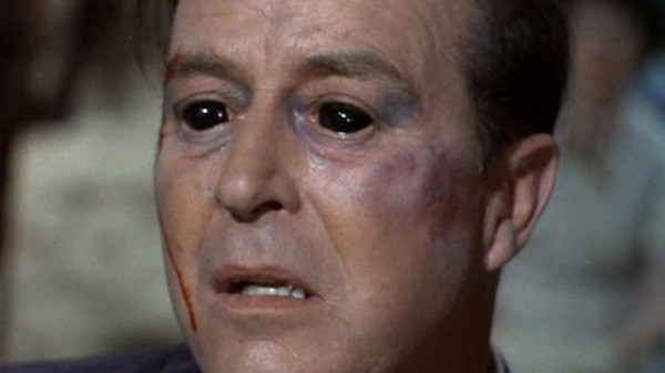 Ray Milland in X: The Man with the X-Ray Eyes (Photo: Kino Lorber)