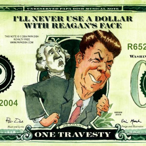 reagan-money