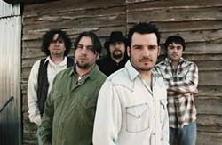 REBEL MUSIC: Reckless Kelly