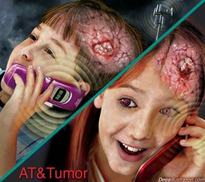 Recent studies show that excessive cellphone use can cause brain cancer.