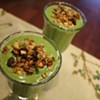 Recipe: Adding Greens to Your Smoothie