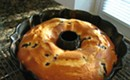 Recipe: Blueberry Pound Cake