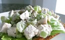 Recipe: Chicken Salad Veronique